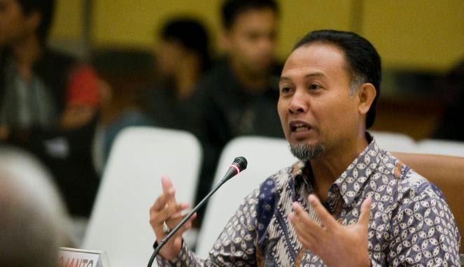Bambang Widjojanto Wakil Ketua KPK Bebas