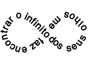 Infinitamente, simples assim ∞