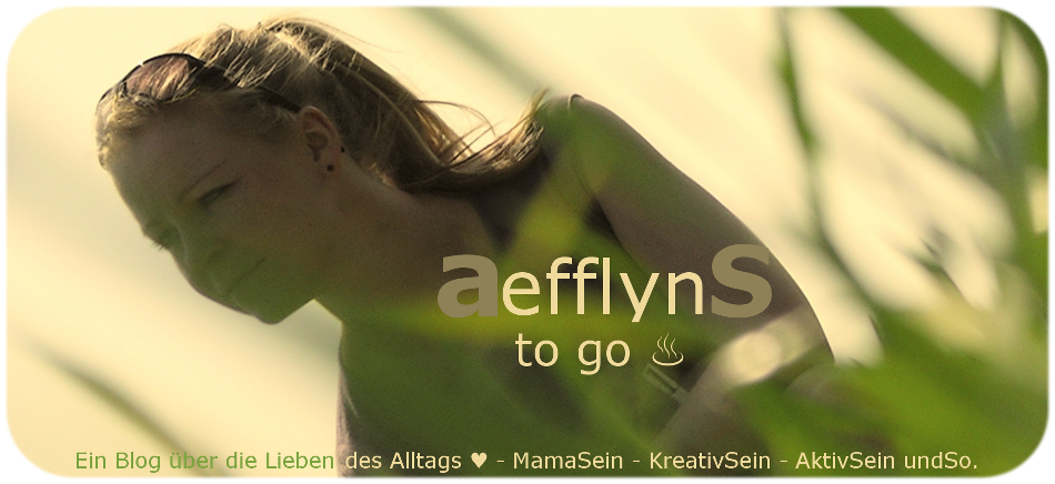 aefflynS - to go