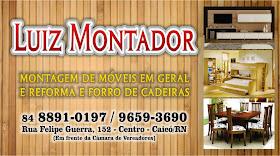Luiz Montador