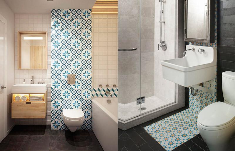 Tá pensando em fazer obra no banheiro? Vem ver aqui inspiração de lindos banh -> Banheiro Pequeno Mas Lindo