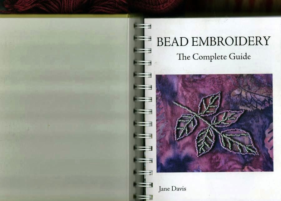 Beadwork technology
