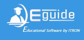 E-Guide Educational Software by ITRON Developers