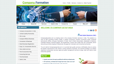 How To Create Private Limited Company
