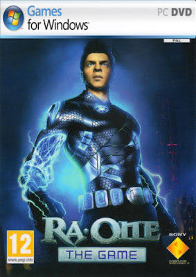 Ra one The Game