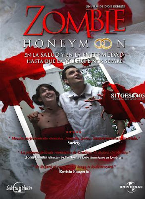 Recensione: Zombie Honeymoon