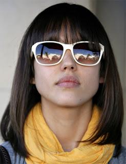 Medium Length Straight Hairstyle Ideas for 2012