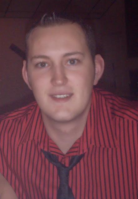 Iain Gardiner