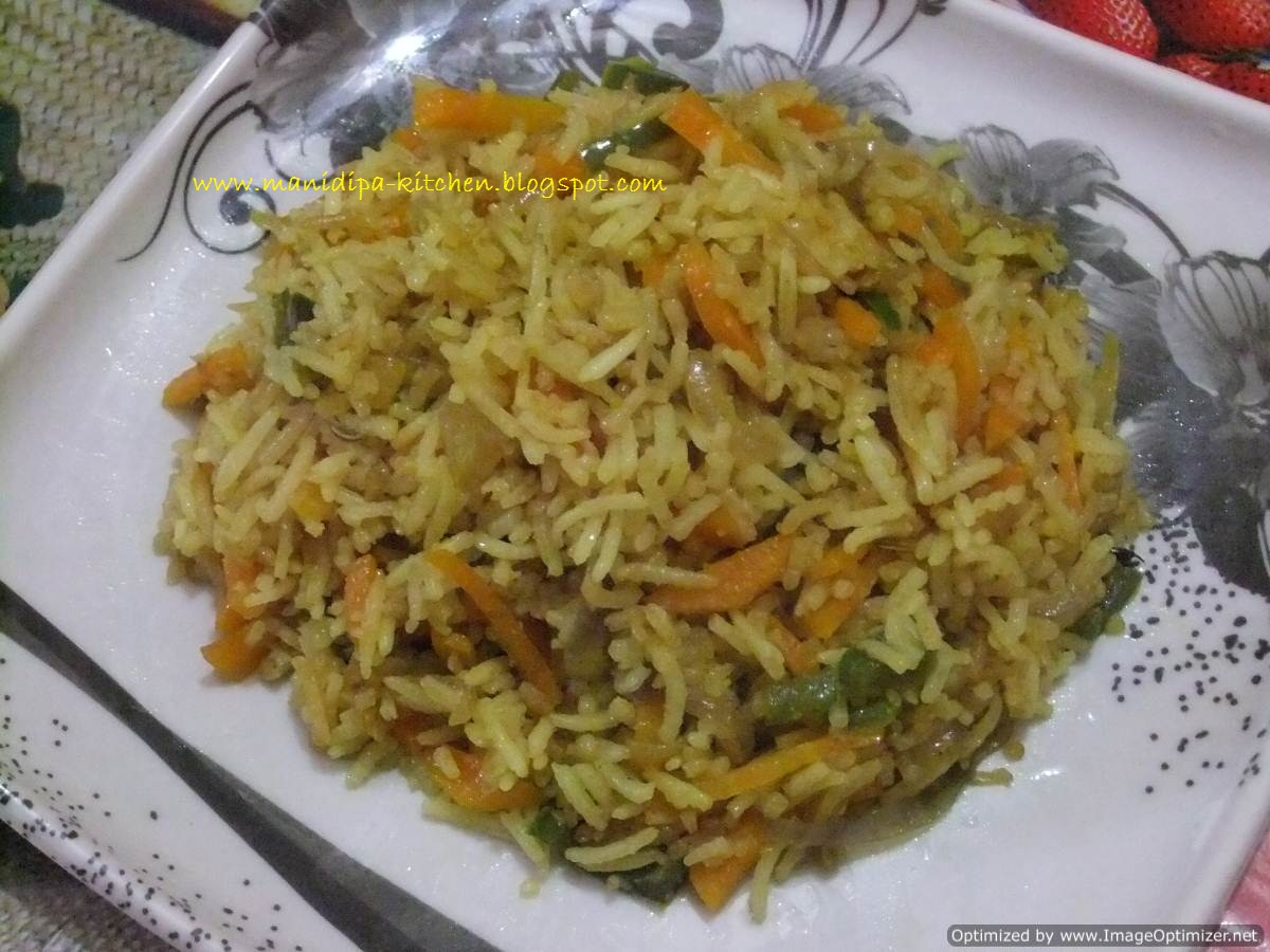 how to cook rice properly
