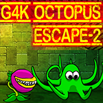 Games4King Octopus Escape…