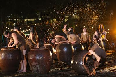 """Pagelaran Seni Di Singapura dalam """"Singapore Arts Festival"""""""