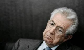Fallimento governo Monti, analisi economica, Rischio Calcolato
