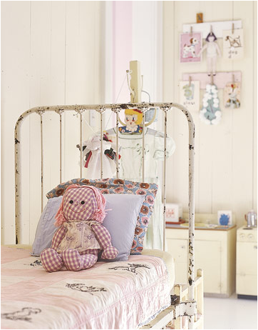 Key interiors by shinay 29 country young girls bedrooms - Habitaciones shabby chic ...