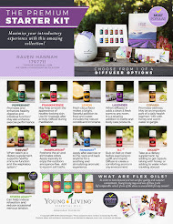Everyday Essential Oils PSK