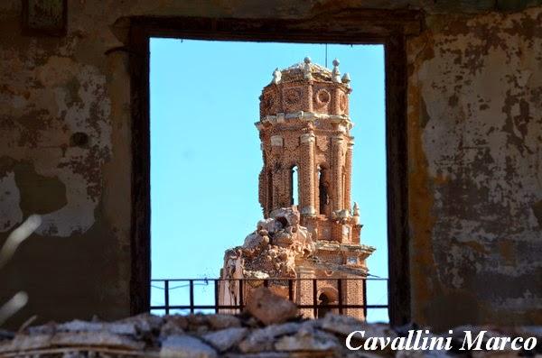 http://www.marcocavallini.it/belchite.html
