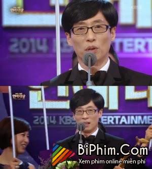 Phim KBS Entertainment Award 2014