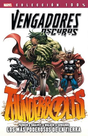 Los Vengadores Oscuros 1