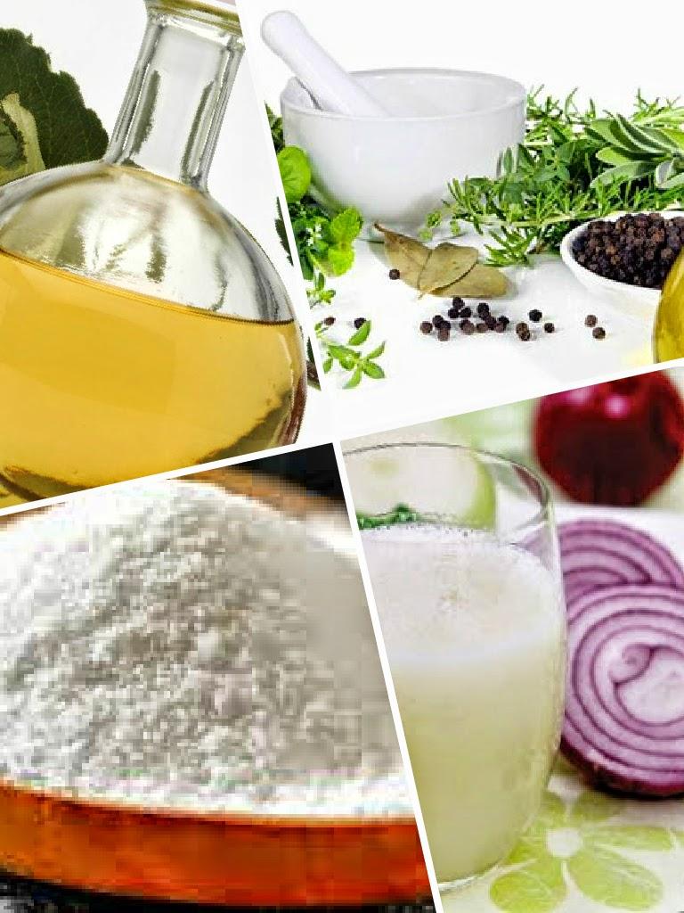 Remedios contra la onicomicosis