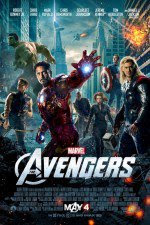 The Avengers 2012 watch full holleywood movie