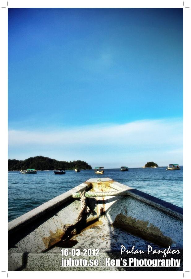 旅游日记:Pulau Pangkor (3) End