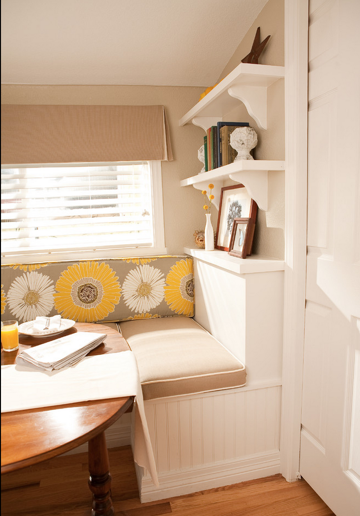 Decandyou ideas de decoraci n y mobiliario para el hogar for Banco rinconera para cocina