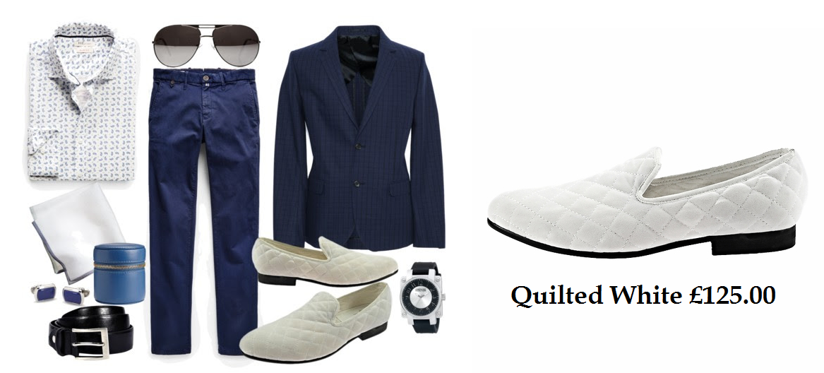http://www.dukeanddexter.com/mens-quilt-collection/quilted-white
