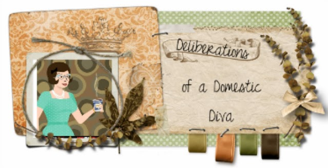 Deliberations of a Domestic Diva