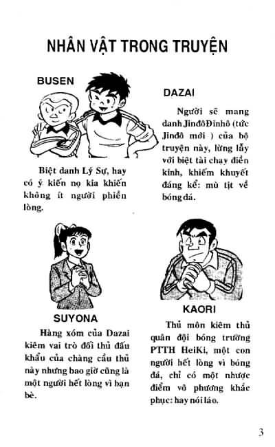 Jindodinho - Đường Dẫn Đến Khung Thành III  Tập 24 page 3 Congtruyen24h