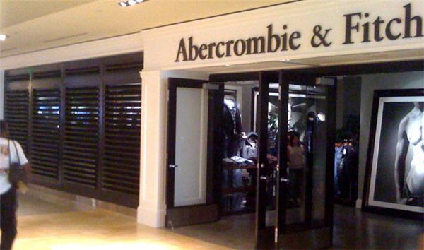 Abercrombie Outlet Miami