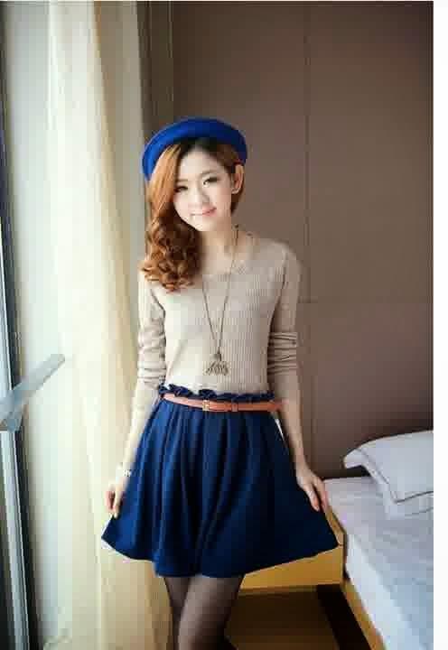 asian mode trends 2014