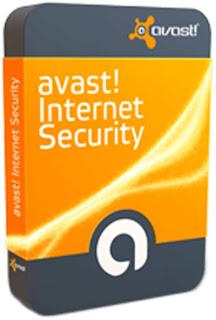 avast! internet Security 6.0.1367