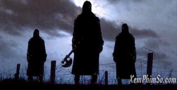 Ngôi Nhà Bí Ẩn heyphim Dark House 2014 Movie 2