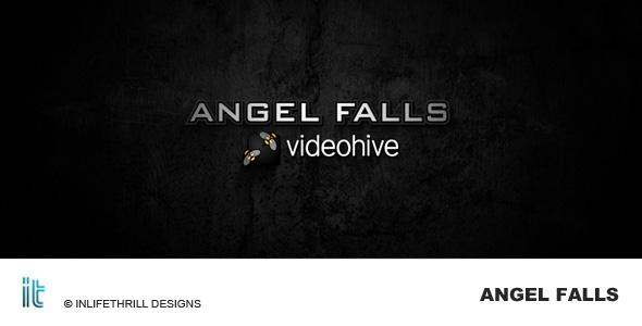 VideoHive Angel Falls