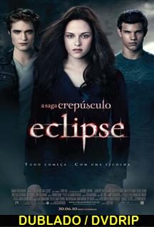 Assistir A Saga Crepúsculo Eclipse Dublado 2010