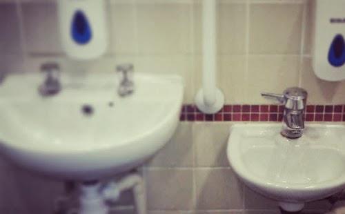 Baños públicos en Londres