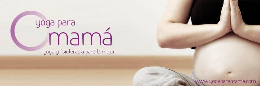 Yoga para mamá