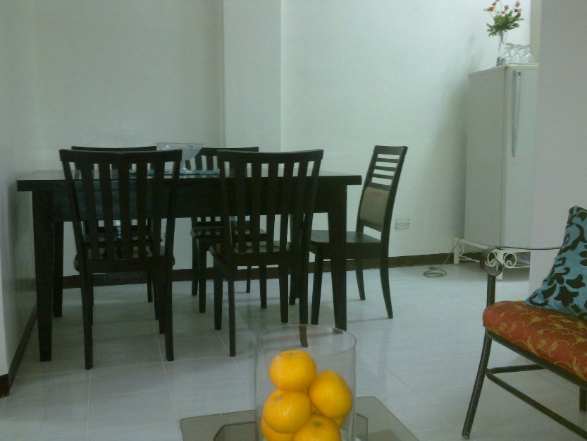 Fully Furnished Apartment For Rent In Davao City