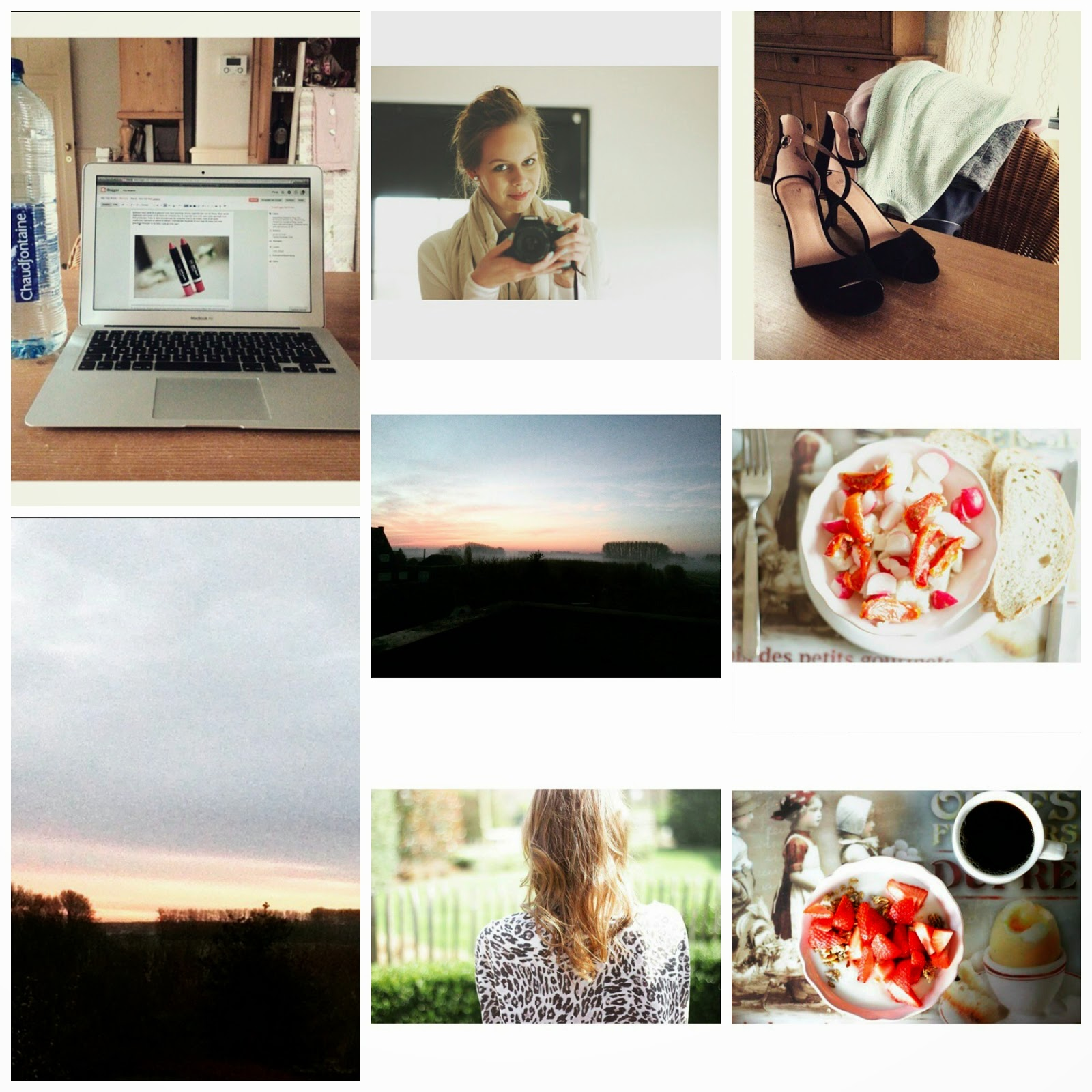 instagram diary lifestyle blog