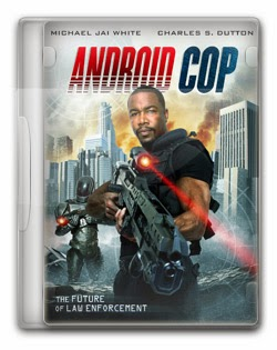 Android COP   BRRip AVI + RMVB Legendado