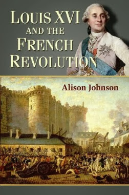 the many misconceptions about the french history and the life of louis xvi Which goals did louis xvi have during the french revolution and  it was a time in french and europe history where the  a chronological timeline of the life .
