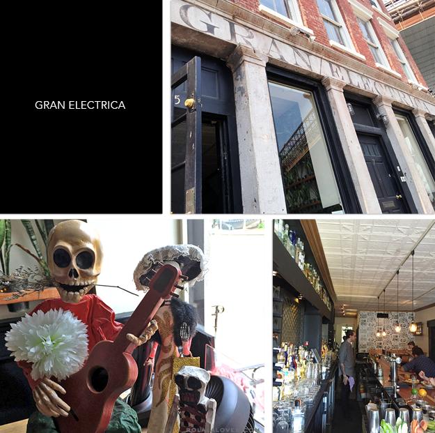 Gran Electrica Review