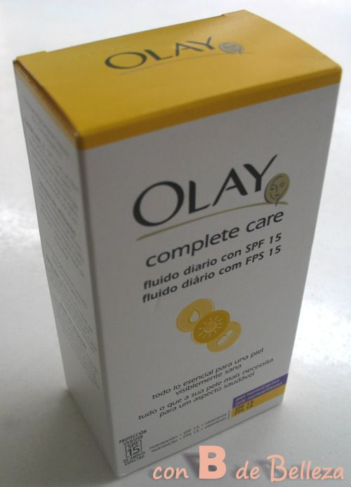 Complete care Olay