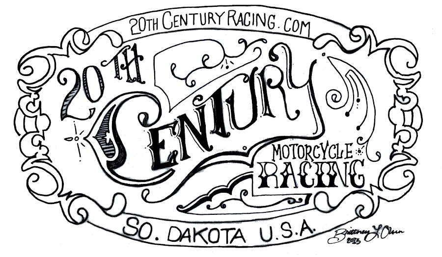 20th Century Racing