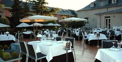 Las mejores terrazas de madrid 2012 gastrotxusangastrotxusan for Restaurantes con terraza madrid
