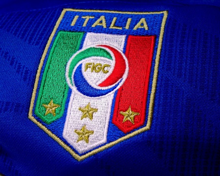 Download Wallpapper Timnas Italia ( Sepak Bola / Italy FootBall )