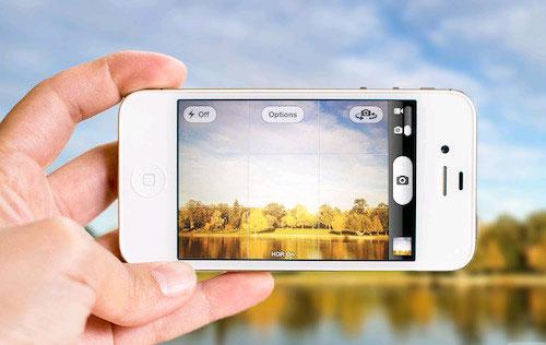 Hướng dẫn  Sử dụng tai nghe iPhone để điều khiển điện thoại 4
