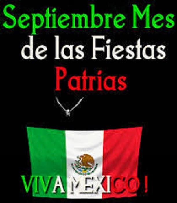Imagenes Del 15 De Septiembre En Mexico