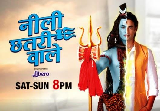 Neeli Chhatri Wale Tv show