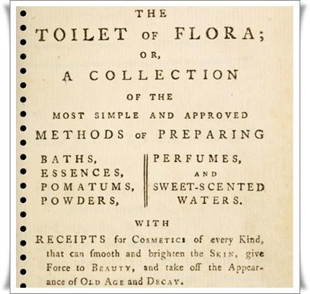 Lola Montez The Arts Of Beauty Or Secrets Of A Lady S Toilet
