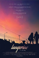 Tangerine (2015) Poster